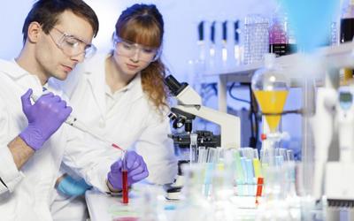 TÜRCERT also started laboratory studies