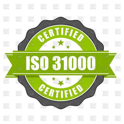 ISO 31000-ZERTIFIZIERUNGSPROZESS