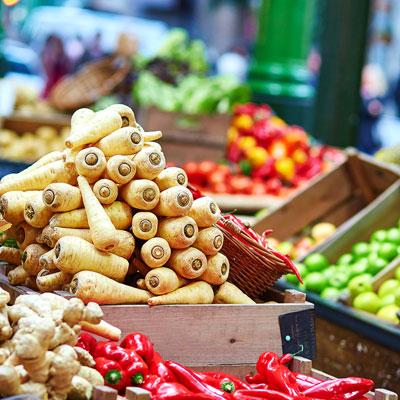BRC FOOD Food-Zertifizierung