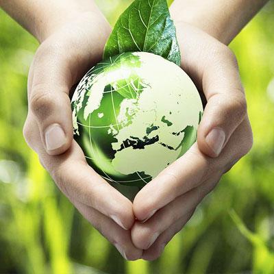Οικολογική πιστοποίηση προϊόντων ECO