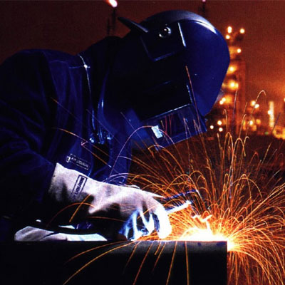 EN 15085 Welding Qualification-Zertifizierung