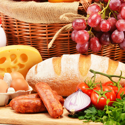Certificación del sistema de seguridad alimentaria FSSC 22000