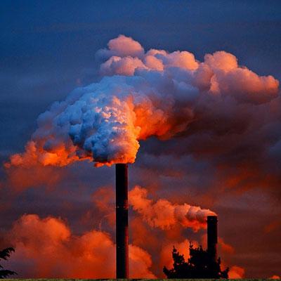 Sistema de gestión de verificación y cálculo de gases de efecto invernadero ISO 14064