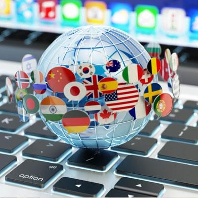 Sistema de gestión de servicios de traducción ISO 17100