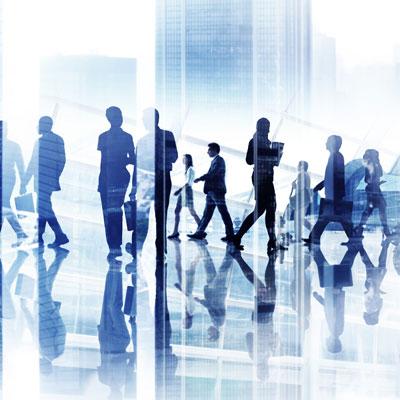 ISO 22301 Система управления социальным обеспечением и непрерывностью бизнеса