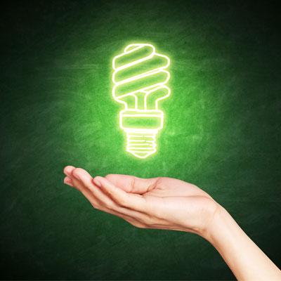 ISO 50001-Energiemanagementsystem