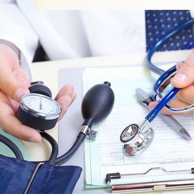 TS EN 15224-Qualitätsmanagementsystem für Gesundheitsdienste