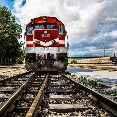 Σύστημα διαχείρισης εργαλείων και εξαρτημάτων σιδηροδρόμων TS EN ISO 15085