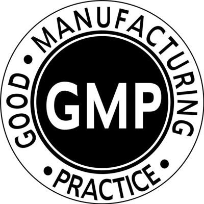 GMP證書程序